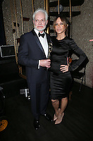 Hollywood, CA - February 19: Dr. Harold Lancer, Robin Antin At 3rd Annual Hollywood Beauty Awards_Inside, At Avalon Hollywood In California on February 19, 2017. Credit: Faye Sadou/MediaPunch