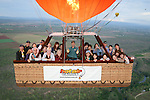 20101103 NOVEMBER 03 Cairns Hot Air Ballooning