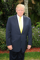 PALM BEACH, FL - JANUARY 05: Donald Trump attends the 2014 Trump Invitational Grand Prix at Club Mar-a-Lago on January 5, 2014 in Palm Beach, Florida. Credit: mpi04/MediaPunch