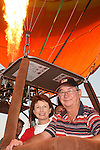 20110301 March 1 Gold Coast Hot Air ballooning