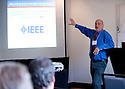 CAA 2012 - Fundamentals of Power over Ethernet