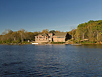 Griggs Resevoir Boathouse | Architect: Schooley Caldwell