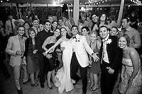 Brett Dewey and Morgan Allen Wedding - Glen Ellen - CA