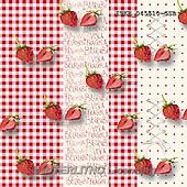 Isabella, MODERN, MODERNO, paintings+++++,ITKE045510-GSB,#n#<br /> strawberries