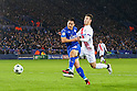 UEFA Champions League 2016-17 - Group G : Leicester City 2-1 Club Brugge