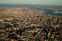 Bronx | New York City Aerial Photography