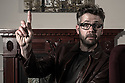Sitting Room Comedy, Harrogate, April