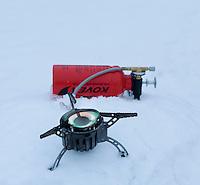 Kovea Booster multifuelbrenner ---- Kovea Booster multifuel stove