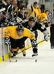2007-12-29 NCAA: Western Michigan vs Quinnipiac Men's Hockey