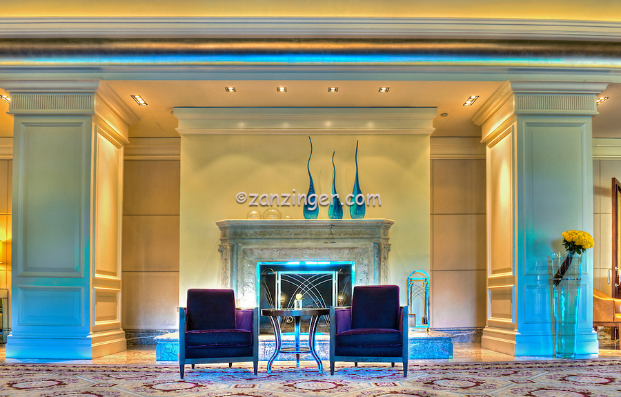Ritz-Carlton Laguna Niguel, CA, Dana Point, Architectural, Interior