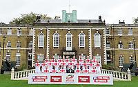 England RL Training Session - 16 Oct 2016