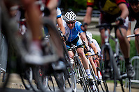 *** COPYING THIS PIC WITHOUT PERMISSION IS STEALING***..at the Reston Grand Prix Bicycle Race on Sunday, June 26, 2011 in Reston, Va.  (Photo by Jay Westcott/Politico)