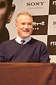 "David Fincher, Jan 31, 2012 : Tokyo, Japan, The movie directer David Fincher appears at a press conference for the film 'The Girl with the Dragon Tattoo' in the Tokyo Midtown. This story is based on a Swedish crime novel ""Millennium Series"". Daniel Craig and Rooney Mara play as main characters in the movie. This film will be released from February 10th in Japan. (Photo by Yumeto Yamazaki/AFLO/NIPPONNEWS)"
