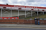Sheffield United v Leeds United 19/03/2011