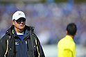 Levir Culpi (Cerezo),MARCH 5, 2011 - Football :Cerezo Osaka head coach Levir Culpi during the 2011 J.League Division 1 match between Gamba Osaka 2-1 Cerezo Osaka at Expo '70 Stadium in Osaka, Japan. (Photo by AFLO).