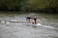 Gloucester Autumn Head 2014 - Morning Division Short Course