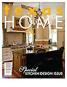 Cover of Texas Home & Living Oct 2012