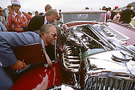 August 26th, 1984. 1929 Duesenberg SJ Murphy Convertible Coupe.