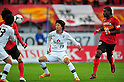 Ryohei Shirasaki (S-Pulse), MARCH 10, 2012 - Football /Soccer : 2012 J.LEAGUE Division 1 ,1st sec match between Nagoya Grampus 1-0 Shimizu S-Pulse at Toyota Stadium, Aichi, Japan. (Photo by Jun Tsukida/AFLO SPORT) [0003]