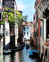 Grand Canal - Venice, Italy Canals - Venice, Italy