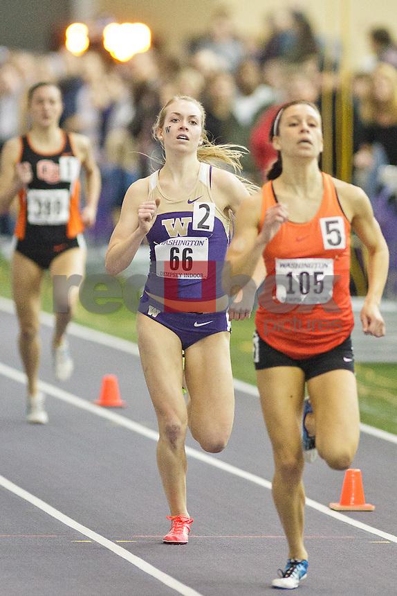 uw indoor track meet 2013
