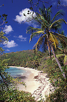 Industry Bay, Bequia, The Grenadines, Caribbean