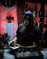 Director of La Putiza, the second major Gay porno film ever made in Mexico 5-04