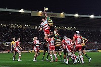 Northampton Saints v Gloucester : 05.09.14
