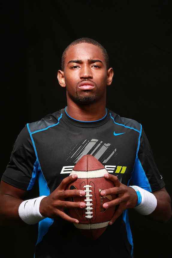 2012 ELITE 11
