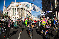 """07.03.2015 - """"Time To Act National Climate March"""""""