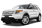 Ford Explorer XLT SUV 2011