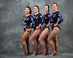UW Gymnastics Team Photos 09/22/11
