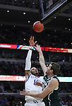 UK Basketball 2013: Michigan State