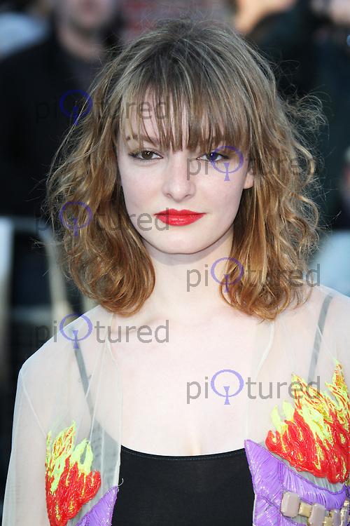 Dakota Blue Richards, Star Trek Into Darkness London Film Premiere, Empire Cinema Leicester Square - Dakota-Blue-Richards-IMG-8922