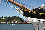 Balclutha in San Francisco