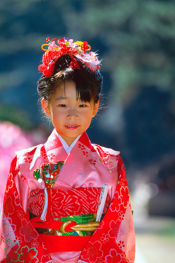 japanese girl wearing kimono - photo #41