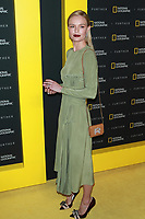 NEW YORK, NY - APRIL 19: Kate Bosworth at National Geographic's Further Front at Jazz at Lincoln Center on April 19, 2017 in New York City. <br /> CAP/MPI/DC<br /> &copy;DC/MPI/Capital Pictures