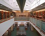 The Beebe Library, Wakefield, Massachusetts