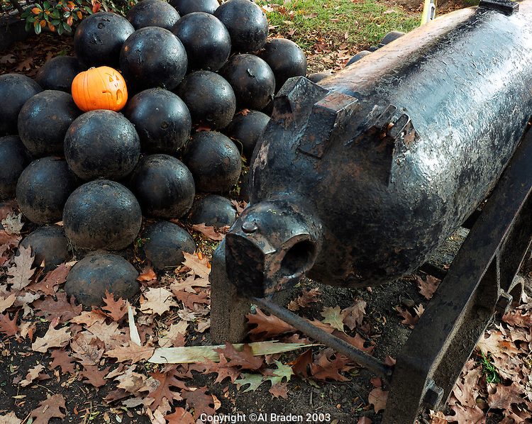 how to build a pumpkin cannon