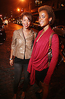 Trace Magazine 'Black Girl Rule' issue launch @ Merkato 55 on August 19, 2008
