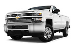Chevrolet Silverado 2500 HD Work Truck Regular Cab 2015
