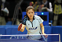 Ai Fukuhara, JANUARY 20, 2011 - Table Tennis : All Japan Table Tennis Championships, Women's Singles at Tokyo Metropolitan Gymnasium, Tokyo, Japan. (Photo by Daiju Kitamura/AFLO SPORT) [1045]..