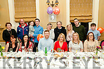 30th Birthday: Aine Scanlon, Duagh celebrating her 30th birthday with family & friends at the Listowel Arms Hotel on Saturday night last.