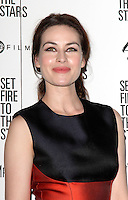 OCT 28 'Set Fire To The Stars' - UK film premiere