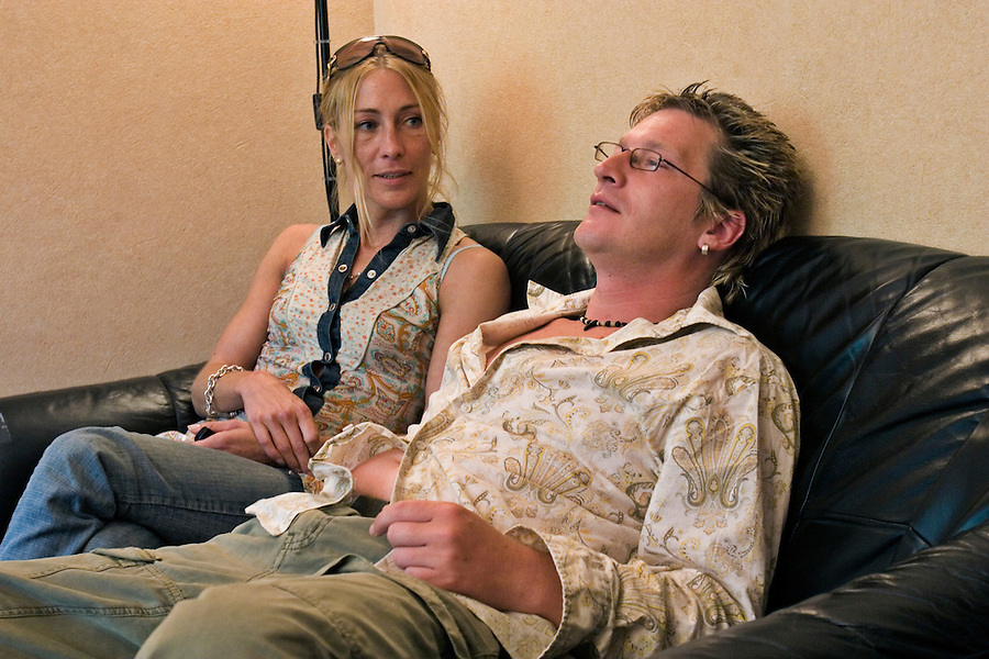 Drug And Alcohol Dependence. The centre, which uses radical therapy ...