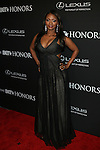 Teasha Bivins   Attends BET Honors 2014 Honoring The Queen of Soul, Aretha Franklin, Motown Records Founder and Creator of the MOTOWN THE MUSICAL, Berry Gordy, American Express CEO & Chairman, Ken Chenault,Visual Artist Carrie Mae Weems and Entertainment Trailblazer Ice Cube. Hosted by Actor and Comedian, Wayne Brady Held at Warner Theater in Washington, D.C.