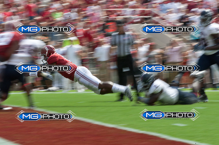 140906 Alabama vs Florida Atlantic