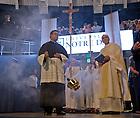2012 Commencement Mass