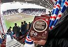 221114 Hearts v Rangers