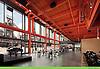 Artsquest Center by Spillman Farmer Architects